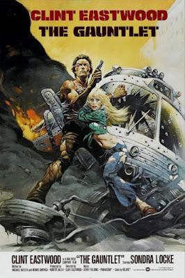 The Gauntlet (1977) มือปราบปืนโหด 4 [Soundtrack บรรยายไทย]