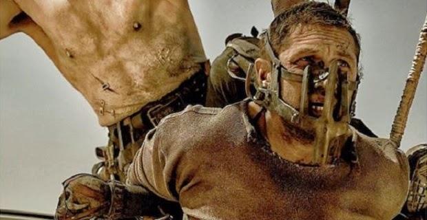 Análise Mad Max: Estrada da Fúria