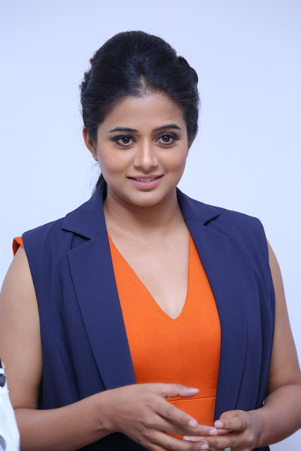 Priyamani Stills at Gateway Hair Fixing Launch Stills