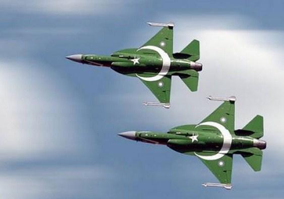 Malaysia Tertarik Untuk Borong Pesawat tempur JF-17