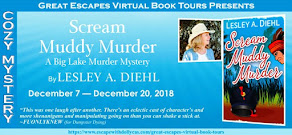 Scream Muddy Murder - 19 December