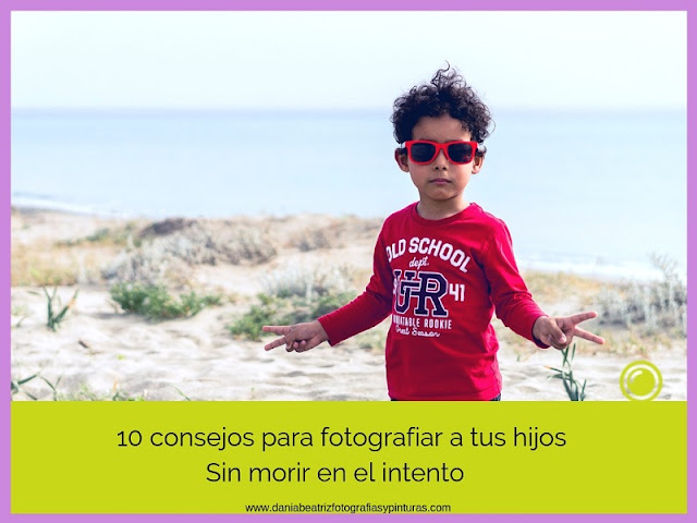 como-fotografiar-a-tus-hijos
