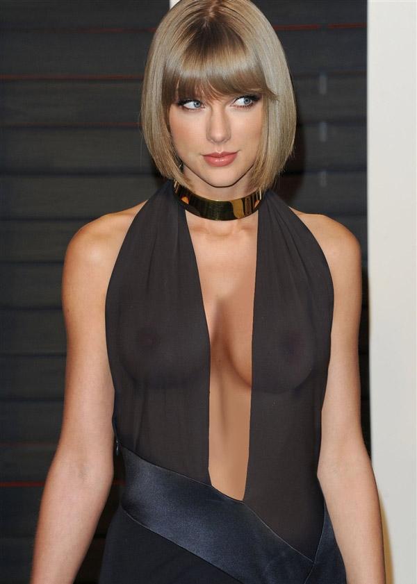Taylor Swift, Michell Hilton no Brasil, Michell em Curitiba