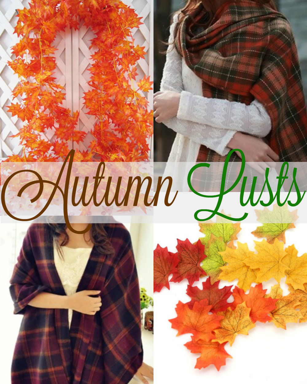 AUTUMN FALL DECOR SCARVES PASHMINAS EBAY BARGAINS