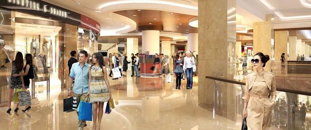Trung tâm thương mại Brg Grand Plaza
