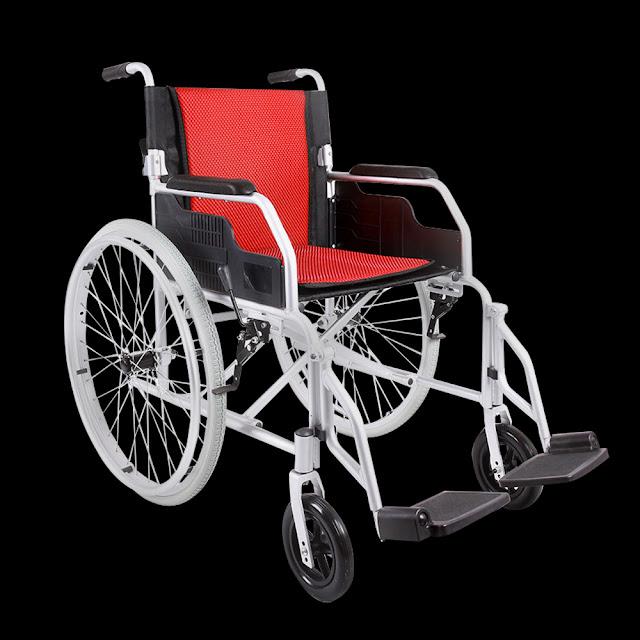 xe lăn điện hỗ trợ di chuyển