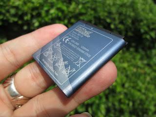 baterai Sony Ericsson BST-38