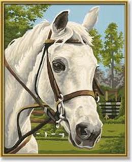 Картинки по запросу білий кінь шептало тести