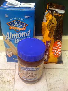 Almond Butter Mug Cake Paleo