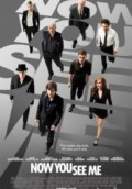 Film Now You See Me (2013) Full Movie