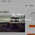 Activo Responsive Blogger Template