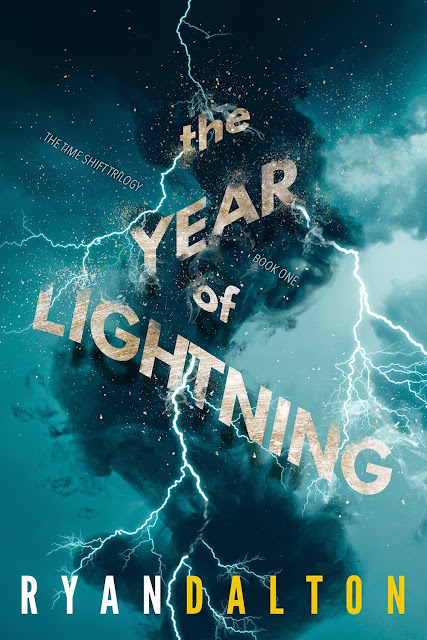 Darci Cole: COVER REVEAL: THE YEAR OF LIGHTNING