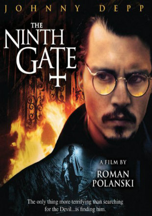 The Ninth Gate 1999 Hindi English BRRip 720p Dual Audio