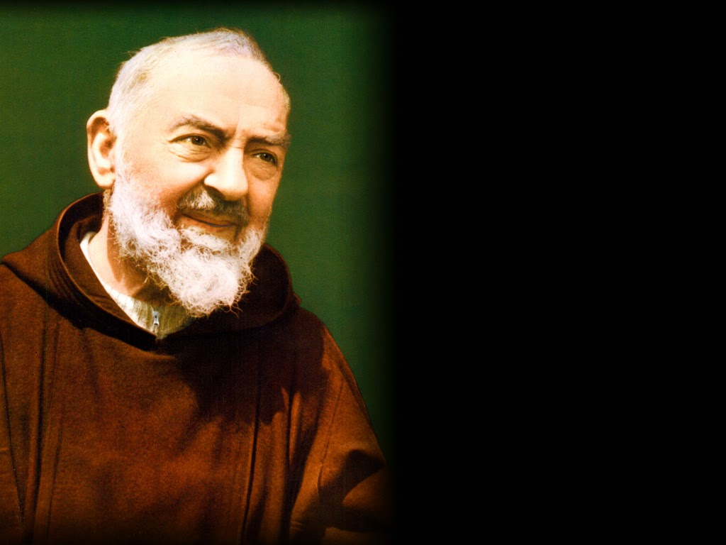 Life Is A Gift Quotes Wallpaper Holy Mass Images Saint Pius Of Pietrelcina Padre Pio