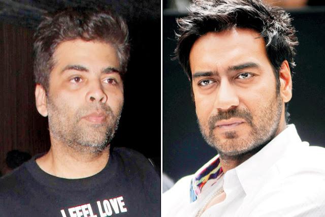 Ae Dil Hai Mushkil Vs Shivaay Box Office Clash: What Ajay Said