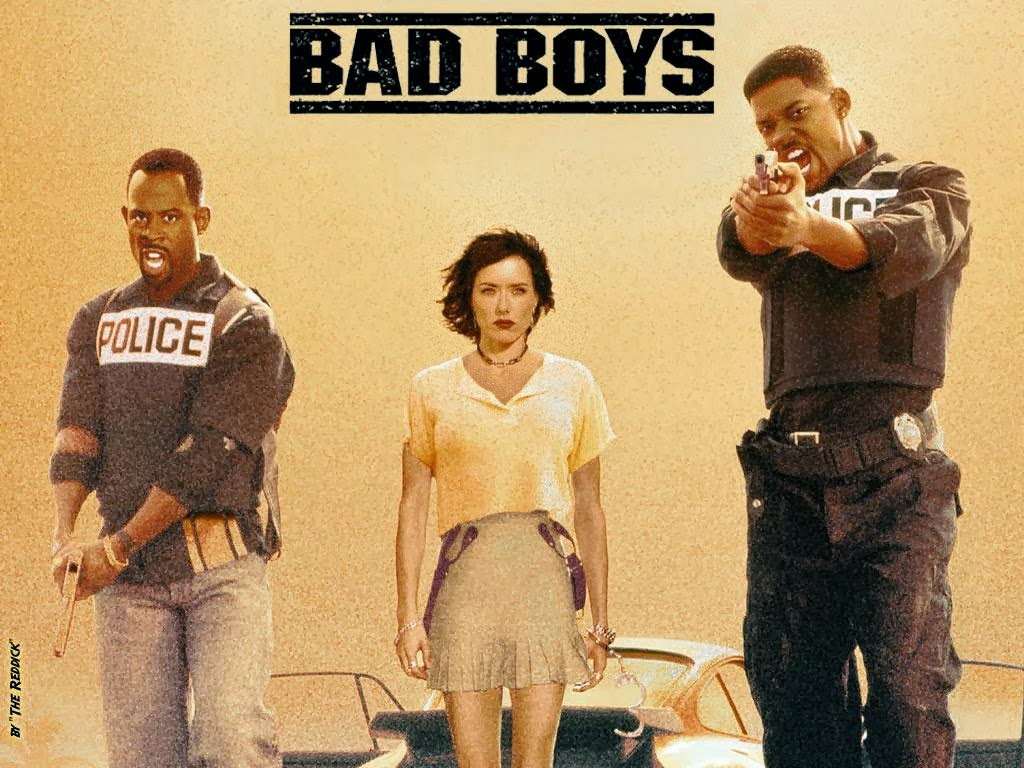 Bad Boys is a series of action comedy films created by George distrib-wjmx2fn9.ga stars Martin Lawrence and Will Smith as two detectives in the Miami Police Department, Marcus Burnett and Mike Lowrey.. The series grossed over $ million so far.
