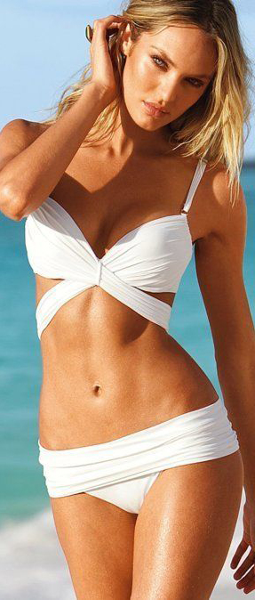 Victoria's Secret Sexy Hot Bikini Swimwear for Women #victoriasecrets #bikini