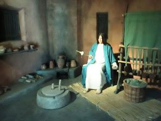 Museu Vida de Cristo em Fátima