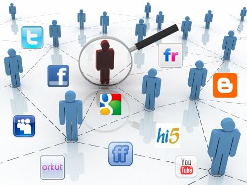 Redes sociales y cerebro