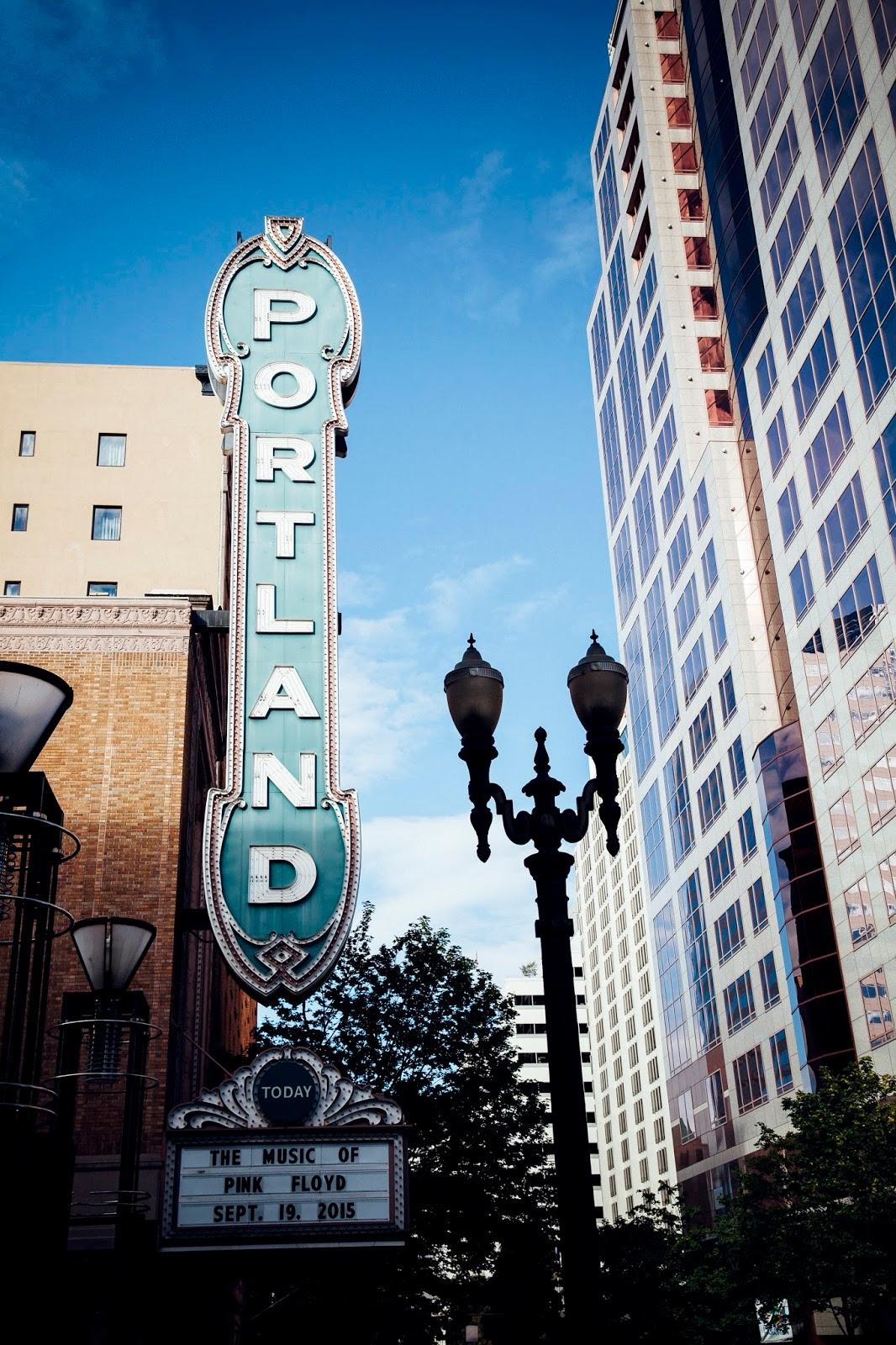 portland, je t\'aime: a culinary guide | hummingbird high || a ...