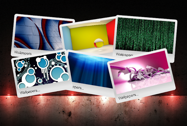 Wallpapers abstractos HD - Pack 22