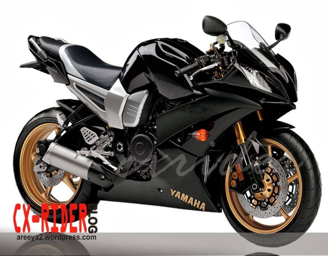 87 Foto Modifikasi Motor Yamaha Byson Teamodifikasi