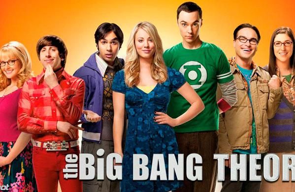 BigBang A Teoria