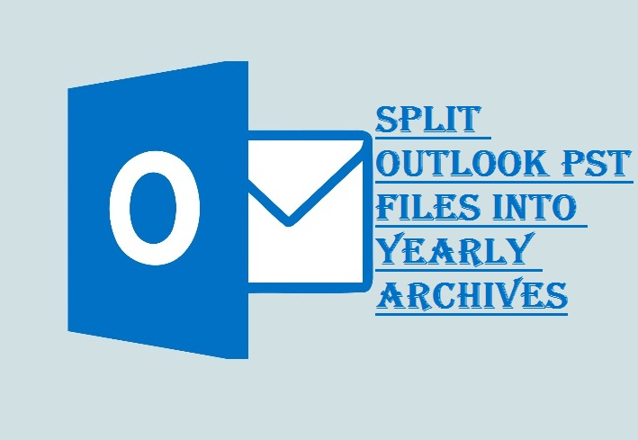 Split-Outlook-PST-Files-into-Yearly-Archives
