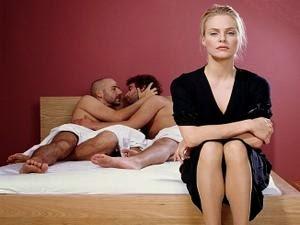 Mengetahui suami selingkuh, polisi sarankan istri juga ikut selingkuh