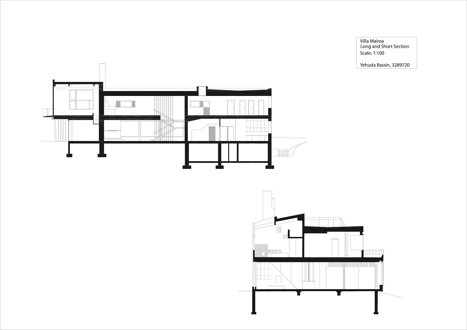 Home Design Studio Complete Yehuda Bassin Design Studio 3 Project 1 Villa Mairea