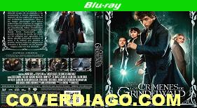 Fantastic Beasts: The Crimes of Grindelwald BLURAY 3D