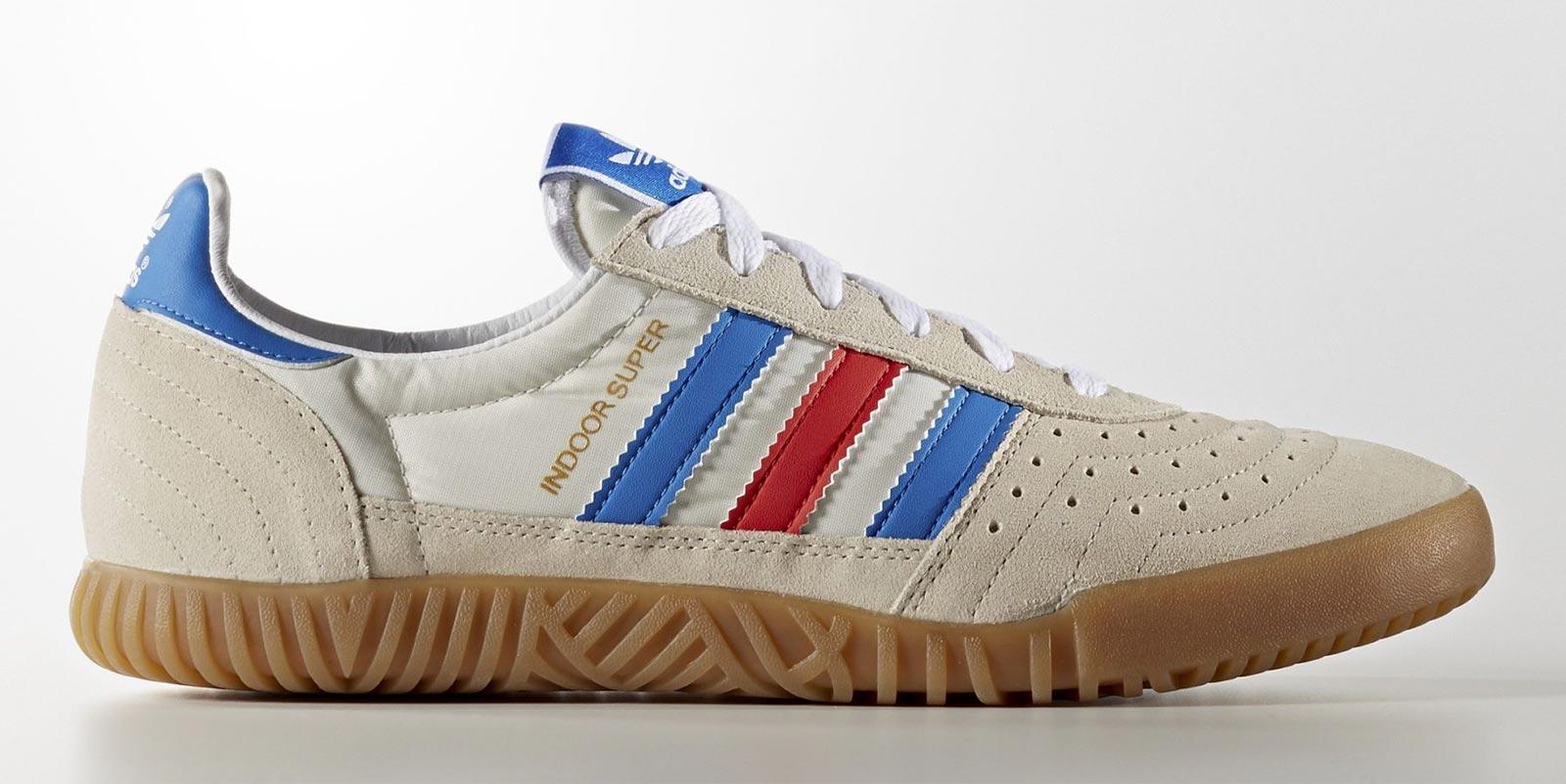 Adidas führt kultigen