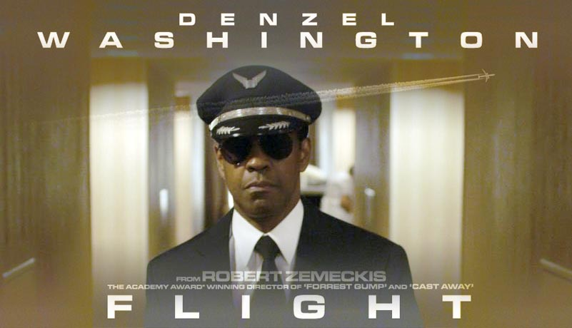 Flight Movie for iPod, iPad, iPhone and Kindle