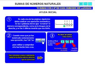 http://capitaneducacion.blogspot.com.es/2017/10/3-primaria-mates-sumas.html