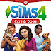 The Sims 4 Cats & Dogs Game