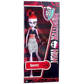 Monster High Operetta Killer Style Doll