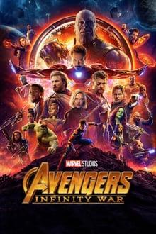 Vingadores: Guerra Infinita – Blu-ray Rip 720p | 1080p Torrent Dublado / Dual Áudio (2018)