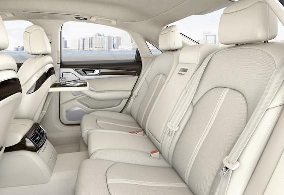 2017 Audi A8 Specs, Change, Price, Rumors, Release