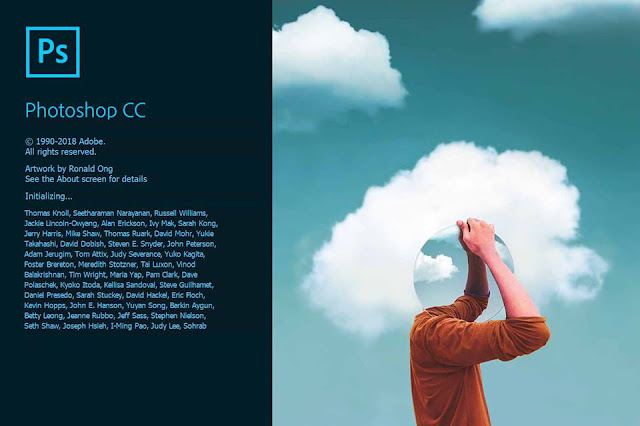 Adobe Photoshop CC 2019 v20.0.0 - belala.art
