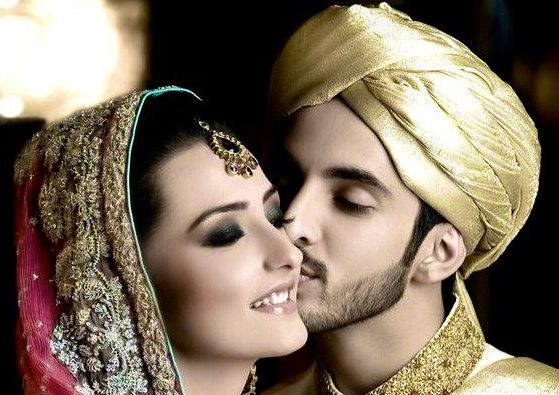 Javed Sheikhs Daughter Momal Sheikh Wedding Picture Hindi Sms