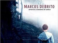 Resenha Nacional A Casa dos Pesadelos - Marcos DeBrito