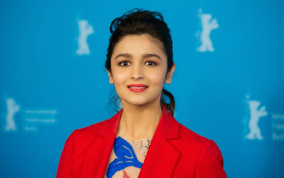 Alia Bhatt Hd Wallpaper Collection