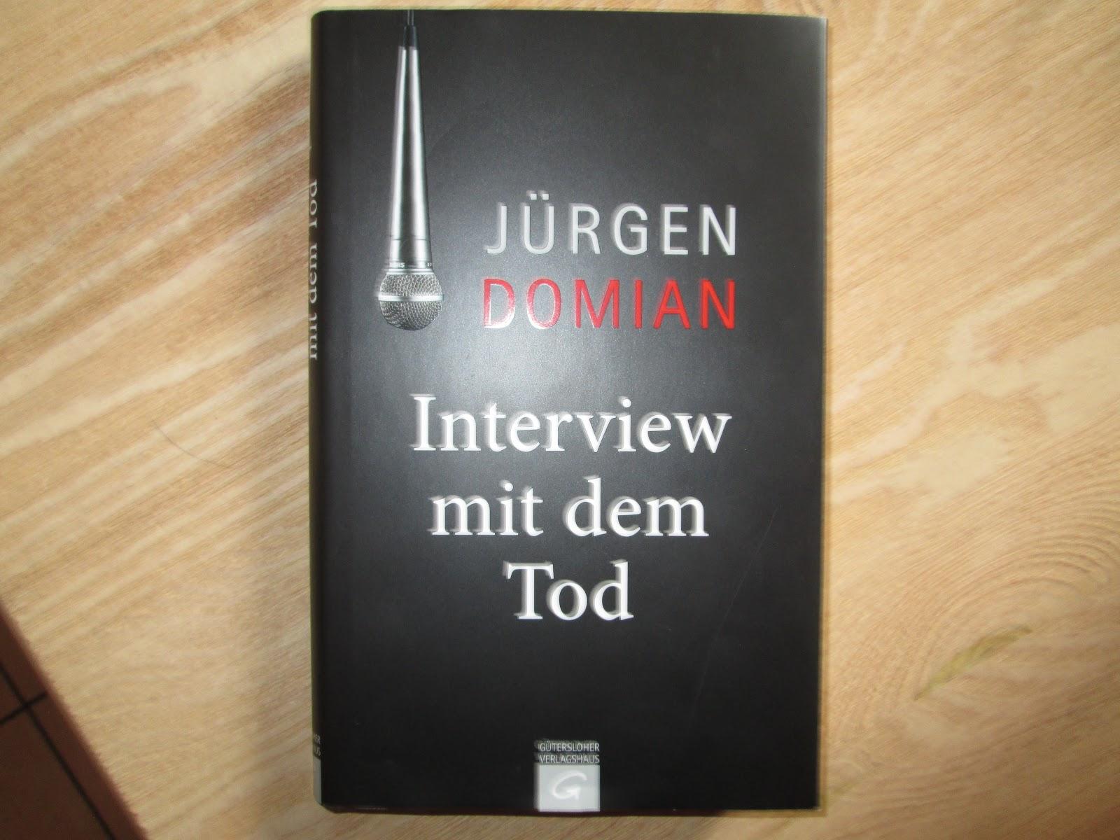 Interview Mit Dem Tod Stream
