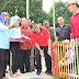 Resmikan Program Kotaku dan Kampung KB, Walikota Padang Puji Warga Pagang Dalam