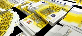 Οι μέσοι μισθοί στην Ευρώπη – Που είναι 4.420 ευρώ και που 190 ευρώ