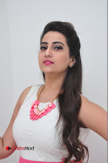Anchor Manjusha Pictures at S2 Womens Showroom Launch 0002
