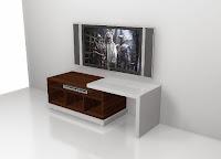 furniture interior semarang - desain ruang keluarga 01
