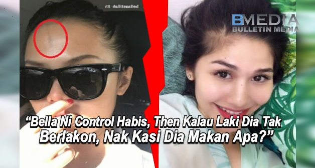 Kawan Baik Afifah Nasir Dedah Kisah Sebenar, Aliff Aziz Tak Pukul Isteri