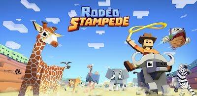 Download Rodeo Stampede: Sky Zoo Safari Mod (Unlimited Money) v1.15.1 Offline