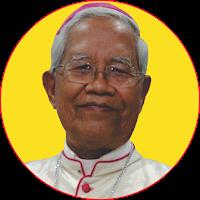 Mgr. Anicetus B. Sinaga OFM Cap